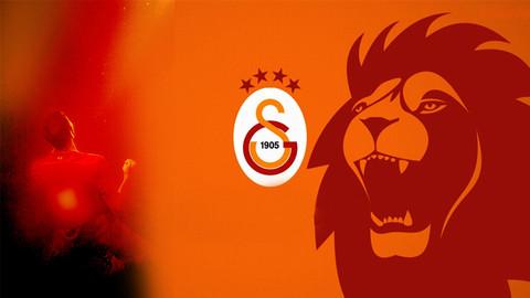 Galatasaray'ın Brugge kadrosu açıklandı!