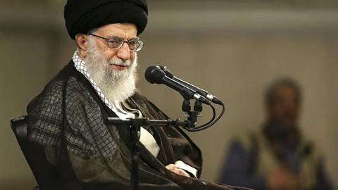 Hamaney net konuştu: Hiçbir İranlı yetkili ABD ile görüşmeyecek
