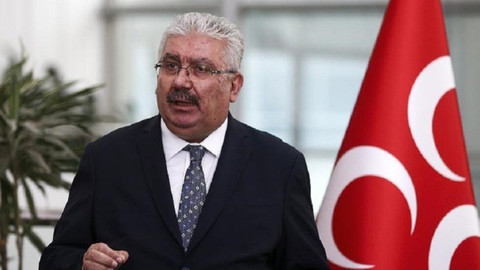 Kılıçdaroğlu'nun sözlerine MHP'den yanıt geldi