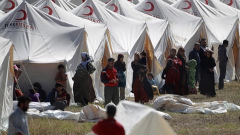 Türkiye'deki Suriyeli sayısı ne kadar?