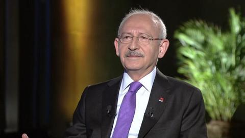 Kılıçdaroğlu cumhurbaşkanı adayı olacak mı?
