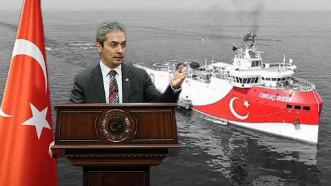 Dışişleri Bakanlığı Rum yönetimine tepki gösterdi