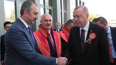 Bakan Gül, 'maklube' çıkışından sonra Erdoğan'la ne konuştu?
