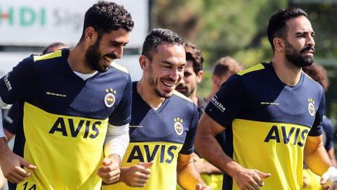 Fenerbahçe galibiyete kenetlendi