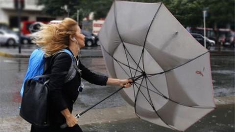 Meteoroloji Müdürlüğü uyardı!