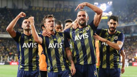 Fenerbahçe sonradan açıldı!