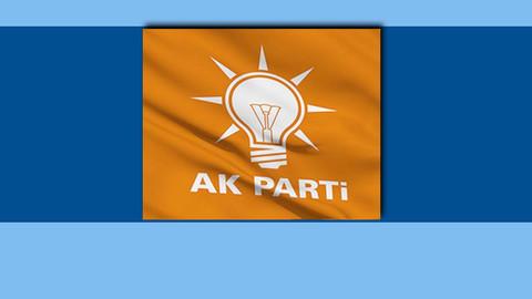 AK Parti strateji belgesini açıkladı!
