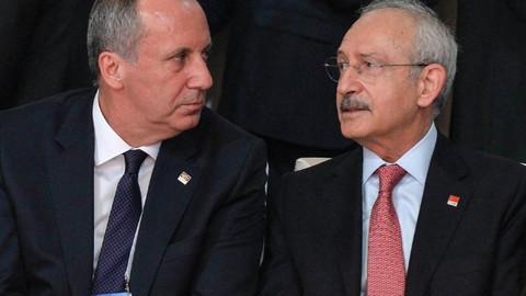 Kılıçdaroğlu, İnce'ye ne teklif edecek?