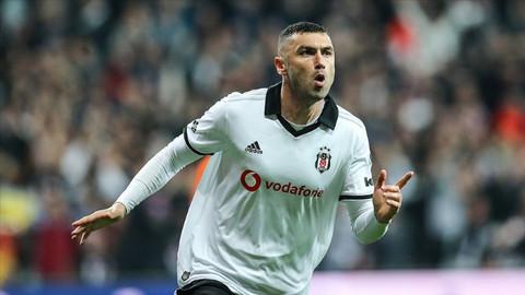 Trabzonspor maçına özel olarak hazırlanıyor