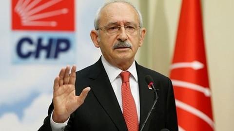 Kılıçdaroğlu'dan deprem açıklaması