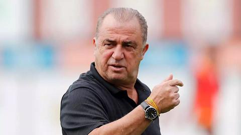 Fatih Terim'in Fenerbahçe karnesi!