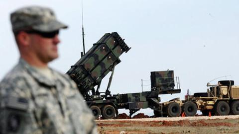ABD onay verdi! 200 asker, bir patroit, radar sistemi…