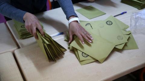 Başsavcılık'tan 31 Mart seçim kararı!