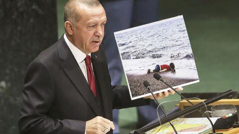 Ahmet Hakan yazdı: Üç maddede Erdoğan'ın BM konuşması analizi!