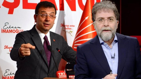 Ahmet Hakan: Ekrem İmamoğlu'nun neden böyle yaptığının cevabını buldum!