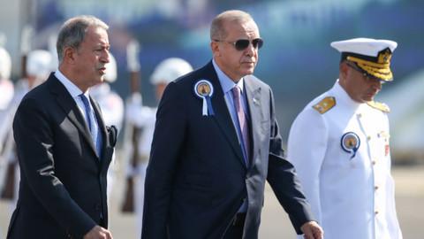 Cumhurbaşkanı Erdoğan: Uyuyan devi uyandırdılar sonuçlarına katlanacaklar!