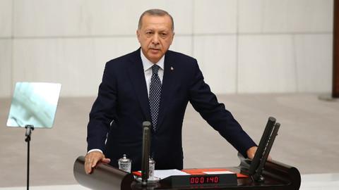Cumhurbaşkanı Erdoğan: Türkiye'nin kaybedecek tek bir günü daha yoktur