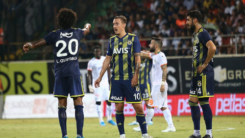 Fenerbahçe Alanyaspor maçı tekrar ediliyor mu?