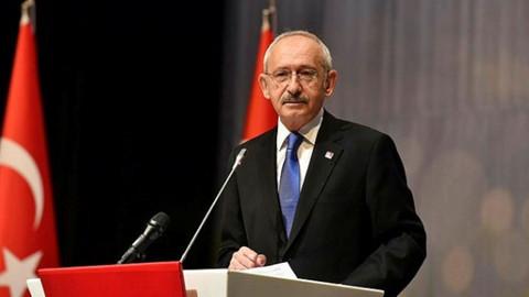 Kılıçdaroğlu Bolu'da konuştu: Ekonomik kriz bütün illerde derinden hissediliyor
