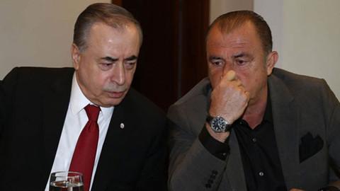 Galatasaray'dan Terim kararı!