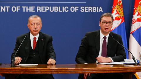 Türkiye Sırbistan'da başkonsolosluk açıyor!
