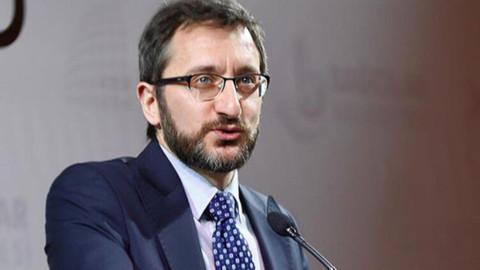 Fahrettin Altun: Türkiye, Suriye'de çok sabırlı hareket etti
