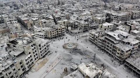 Çobanbey ve Azzez'de patlamalar: 14 yaralı