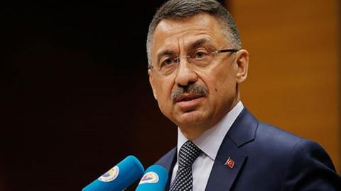 Trump'ın 'yaptırım' tehdidine Oktay'dan yanıt: Türkiye tehditlerle hareket edecek bir ülke değildir