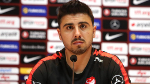 Ozan Tufan'dan sitem: Kadro dışı kaldığımda yanımda kimse yoktu