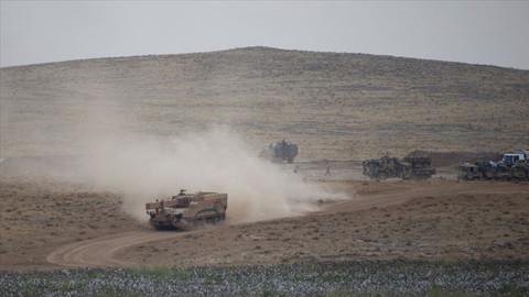 Barış Pınarı Harekatı kapsamında 399 terörist etkisiz hale getirildi