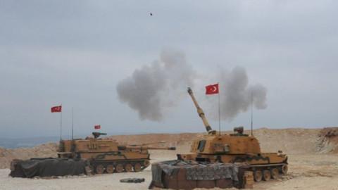 Çavuşoğlu New York Times'a yazdı! Türkiye neden Suriye'de savaşıyor?