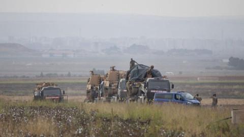 'ABD askerleri vuruldu' iddiası! MSB iddialara yanıt verdi!