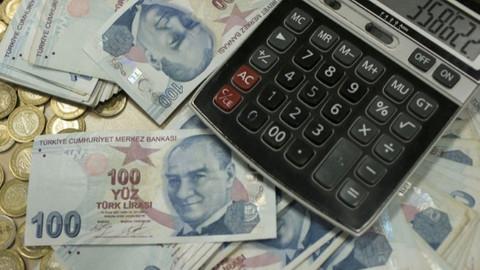 Finansal yapılandırma geliyor