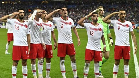 UEFA soruşturma başlattı