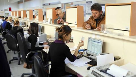 Bakan Ağbal duyurdu: 2020'de kamuya 60 bin personel alınacak