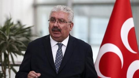 Semih Yalçın: HDP/PKK kamilen itlafı gereken bir siyasi haşere sürüsüdür