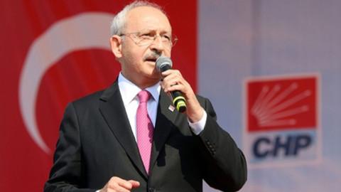 CHP Lideri Kılıçdaroğlu sert çıktı!