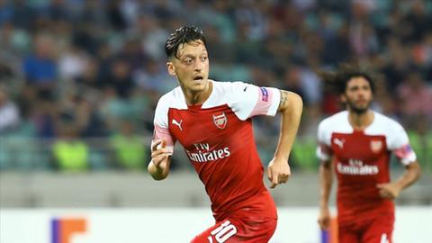 Mesut Özil transfer olacak mı?