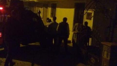 İstanbul'da yakalanan FETÖ'cüler Bartın'a getirildi