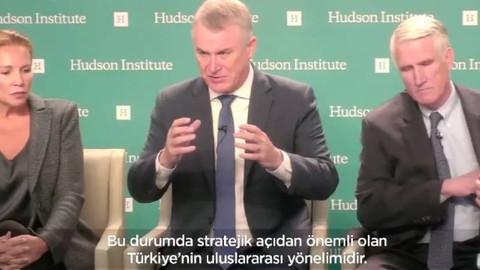 ABD'li yetkili: PKK ile iş tuttuk