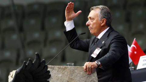 Beşiktaş'ın yeni başkanı Ahmet Nur Çebi, Abdullah Avcı için kararını verdi