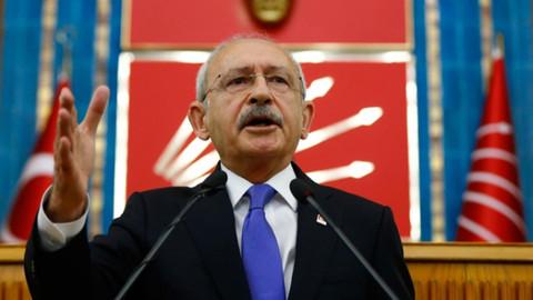Kemal Kılıçdaroğlu, arabada sigara içme yasağını eleştirdi: Senin başka derdin yok mu?