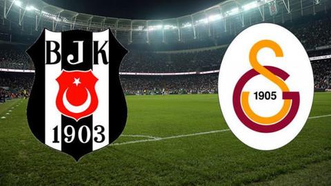 Pazar günü oynanacak Beşiktaş-Galatasaray derbisinin hakemi belli oldu