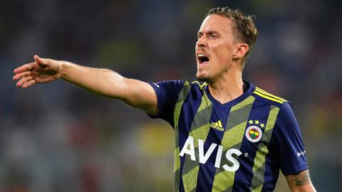 Fenerbahçe'ye Kruse'den iyi haber!