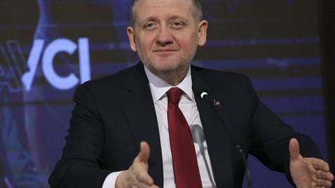 Göksel Gümüşdağ UEFA'ya tepki gösterdi