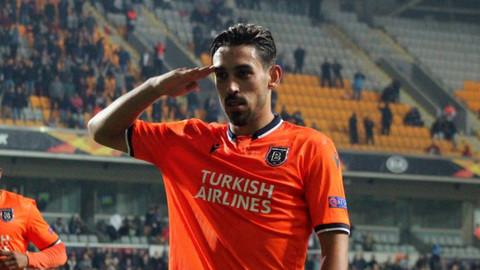 UEFA'dan skandal İrfan can Kahveci kararı