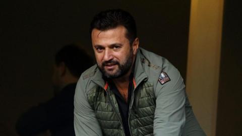 Kayserispor, teknik direktör Bülent Uygun ile anlaştı