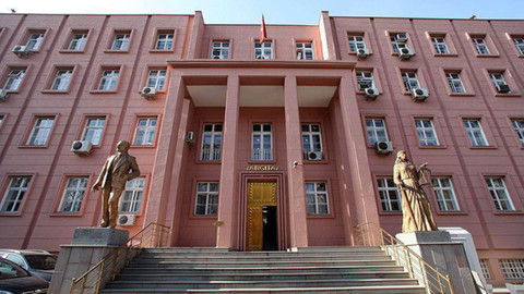 Yargıtay, eski danıştay üyesi Bülent Olcay'ın 13 yıl 6 aylık hapis cezasını onadı