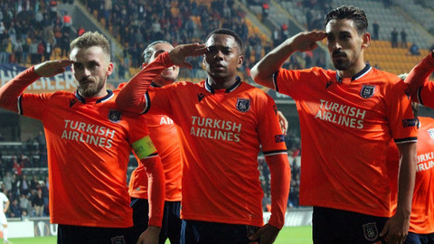 UEFA, İrfan Can'dan sonra 5 futbolcuyu daha sevk etti