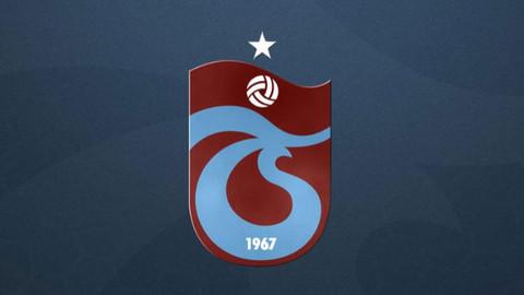 Trabzonspor'dan hakem açıklaması